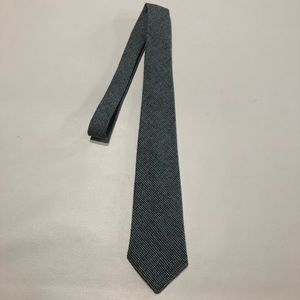 Men's Vintage Irish Cottage Industries Wool Tie